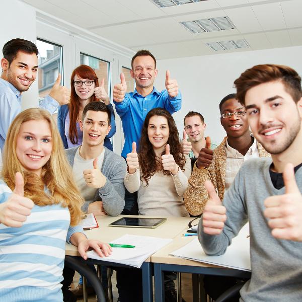 Führungsnachwuchstraining Modul 1: Grundlagen der Personalführung