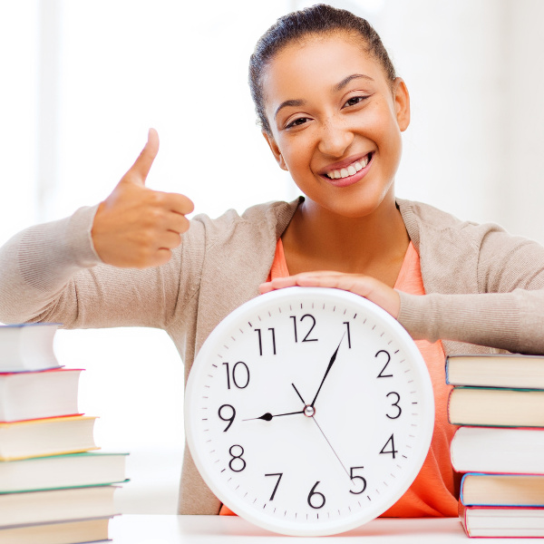 Zeit- und Selbstmanagement