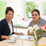 Stepke Akademie: Mit Eltern über sensible Themen reden