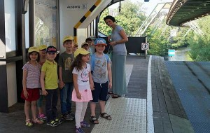 Tal-Strolche-Ausflug
