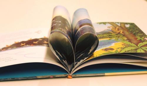 Samoa_Bücher