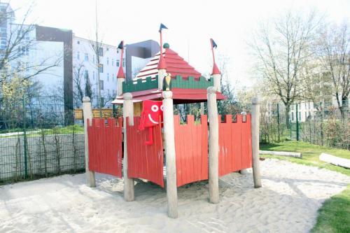 Am Mauerpark (2)