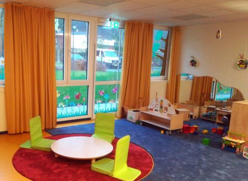 Moosfelder Kids Einrichtung