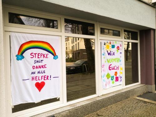 Pankebären Regenbogen_Danke (1)